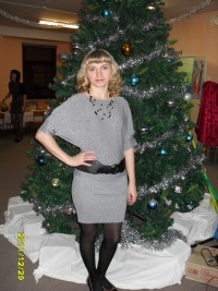 Светлана Евгеньева, 6 января 1999, Кострома, id146105117