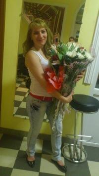 Анна Думанова, 8 августа 1983, Москва, id184942650
