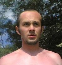 Алексей Холодов, 29 октября , Краснодар, id224770500