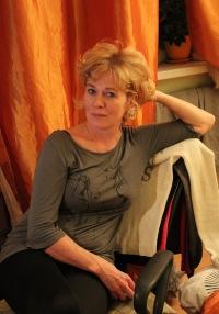 Лариса Тихонова, 10 февраля , Санкт-Петербург, id11651067