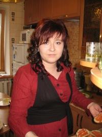 Настёна Морева, 20 апреля , Санкт-Петербург, id15708780