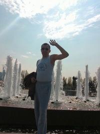 Игорь Бочаров, 11 августа 1990, Москва, id165930278