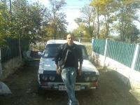 Сергей Рогов, 31 мая 1989, Нижнегорский, id175142433