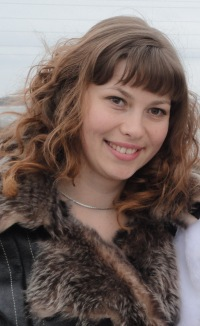 Вероника Загайнова, 29 января 1980, Пермь, id41139246
