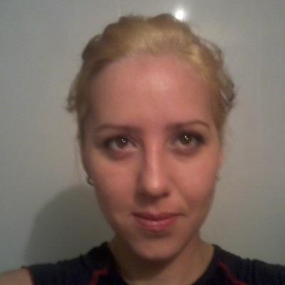 Екатерина Овсянникова, 14 июля 1980, Борисоглебск, id189774080