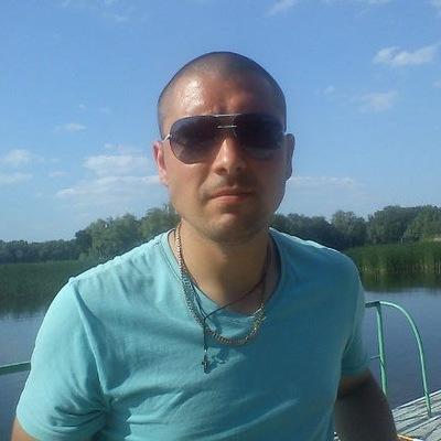 Никита Кульчицкий, 20 июня 1986, Саратов, id32783261