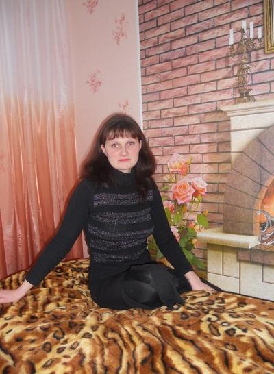 Анна Питюлина, 5 мая 1982, Донецк, id186606406
