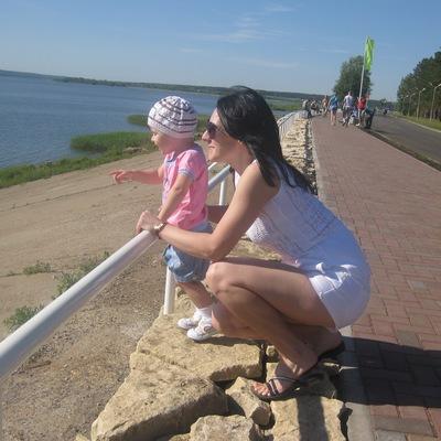 Ольга Гурьянова, 14 мая , Набережные Челны, id159467455