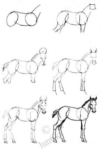 учимся рисовать: