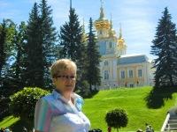Аниса Абдрахимова, 13 ноября 1989, Орск, id161738747