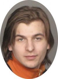Олег Бурдин, 7 августа 1988, Люберцы, id171014726