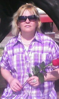 Елена Сергеева, 5 февраля , Арзгир, id173776251