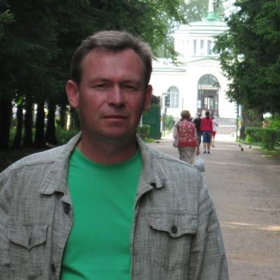 Губарев Роман, 30 сентября 1972, Санкт-Петербург, id190249034