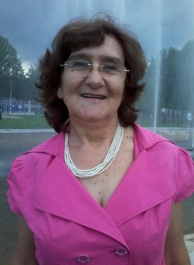 Наталья Буханцова, 5 декабря 1951, Подольск, id227797147