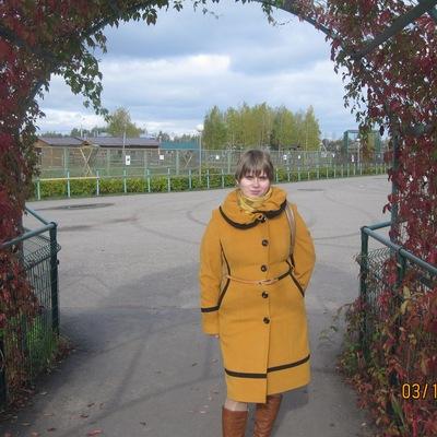Екатерина Киселева, 14 октября , Ярославль, id31067150