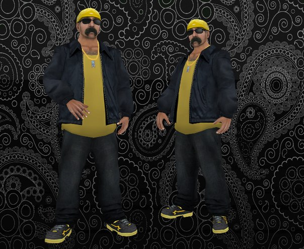Big Latino