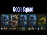 4 Shens ulting Twitch - The Goon Squad