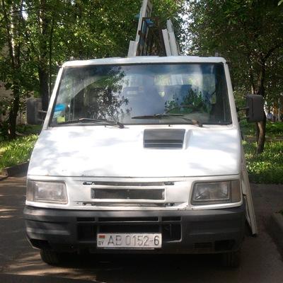 Максим Петрозаводский, Минск, id227337394
