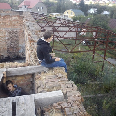 Діма Зданевич, 8 ноября , Ровно, id135853519