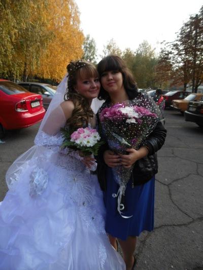 Алина Ситьяева, 30 июля , Днепропетровск, id7656851