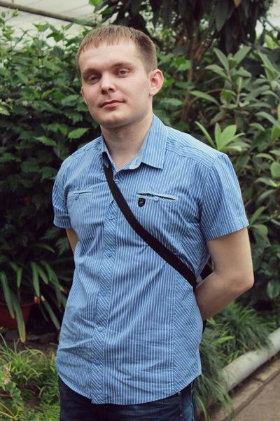 Иван Трефилов, 20 марта 1988, Кемерово, id9900021