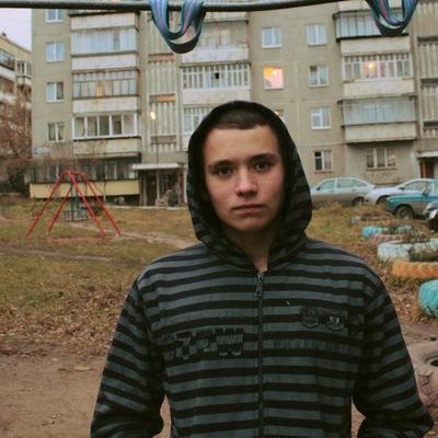 Саша Юрьевич, 17 апреля 1999, Миасс, id202446096