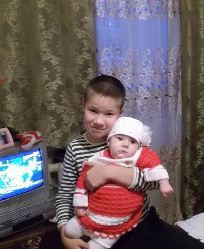 Гузель Санникова, 22 февраля , Уфа, id63526109