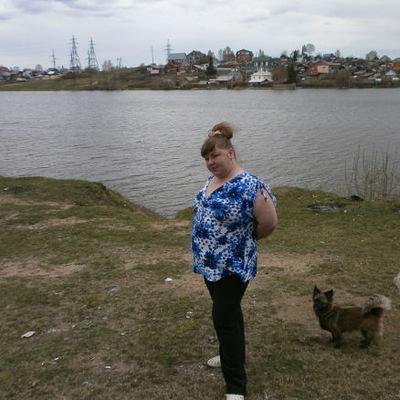 Марина Зимина, 1 июня 1992, Нижний Тагил, id223791476