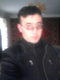 Борис Сабуров, 3 февраля 1980, Острог, id167018685