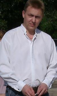 Михаил Филиппов, 12 мая 1973, Санкт-Петербург, id4516441