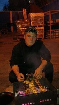 Иван Черкашин, 6 сентября , Москва, id16200303