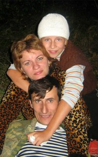 Саша Ткачёв, Каменка - фото №2