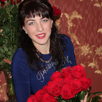 Анна Сахацкая, 31 августа , Мелитополь, id75365786