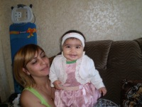 Нарина Кошаташян(гогорян), 13 июля 1992, Самара, id156330760