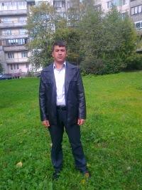 Олим Ахмаджонов, Санкт-Петербург, id183850547