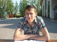 Виталий Борисов, 27 декабря 1984, Санкт-Петербург, id4588474