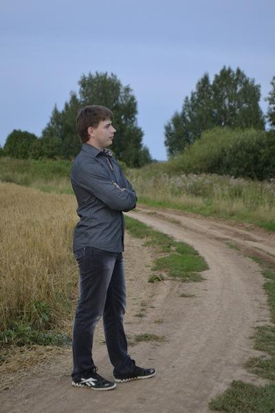 Максим Лапкин, 4 мая 1992, Яранск, id71818260