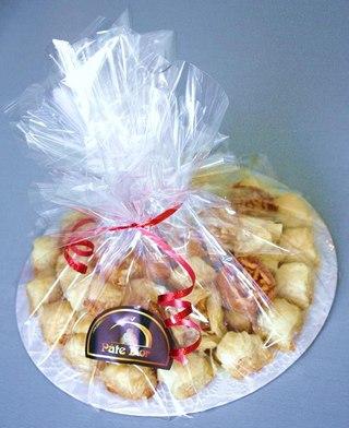 Восточные сладости от pate d or в москве