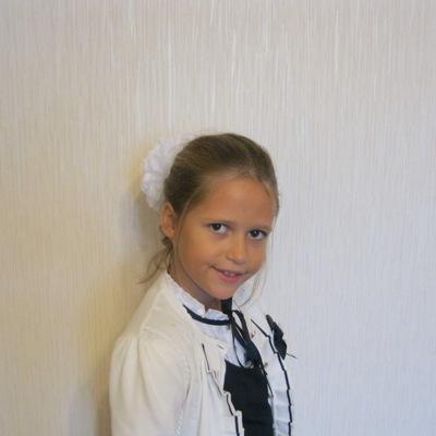 Alexandra Kroshkina, 13 апреля 1987, Москва, id184791442