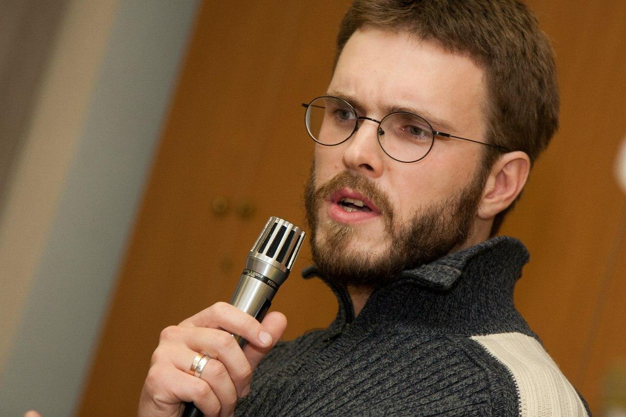 Dmitry Romashov