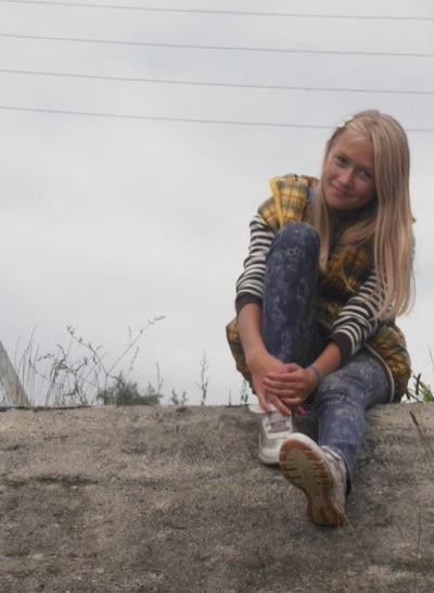 Яна Гудимова, 19 августа 1999, Новокузнецк, id168554782