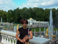 Анна Машканцева, 20 марта 1974, Брест, id143723781
