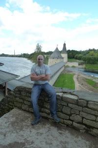 Сергей Баев, 3 июля 1991, Санкт-Петербург, id155493295