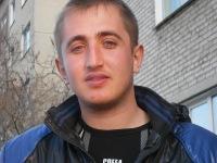 Евгений Агеев, 6 июля 1988, Куйбышев, id163340110