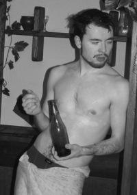 Игорь Шевердяев, 7 октября 1989, Ростов-на-Дону, id5296285