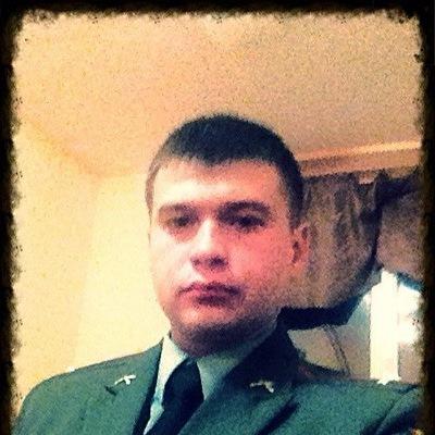 Константин Чернышов, 11 марта , Санкт-Петербург, id153417251