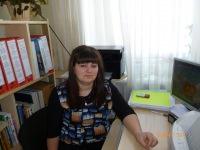 Марина Егорова, 23 декабря 1979, Воткинск, id172771399