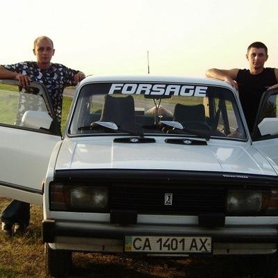 Виктор Коваль, 26 июля 1988, Черкассы, id62957004