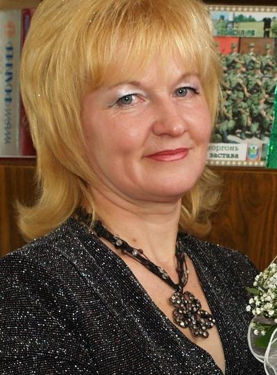 Елена Ходак, 28 ноября 1965, Красноярск, id163970016