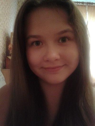 Елена Гаврилкова, 2 ноября 1998, Москва, id182573031